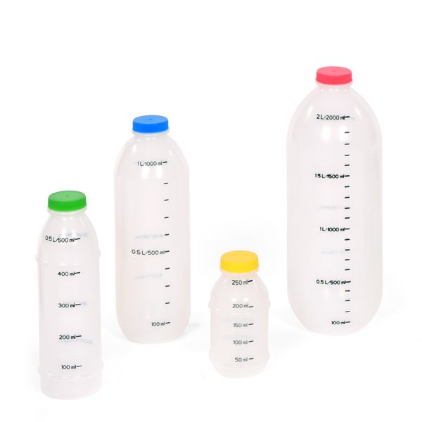Bottles Measurement Set