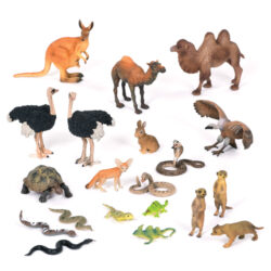 Desert Animal Collection