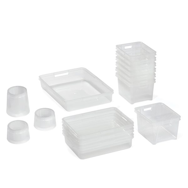 Construction Storage Collection