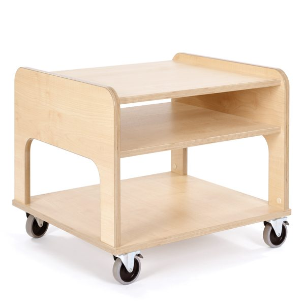 Resource Trolley Small