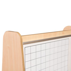 Magnetic Board 1-100