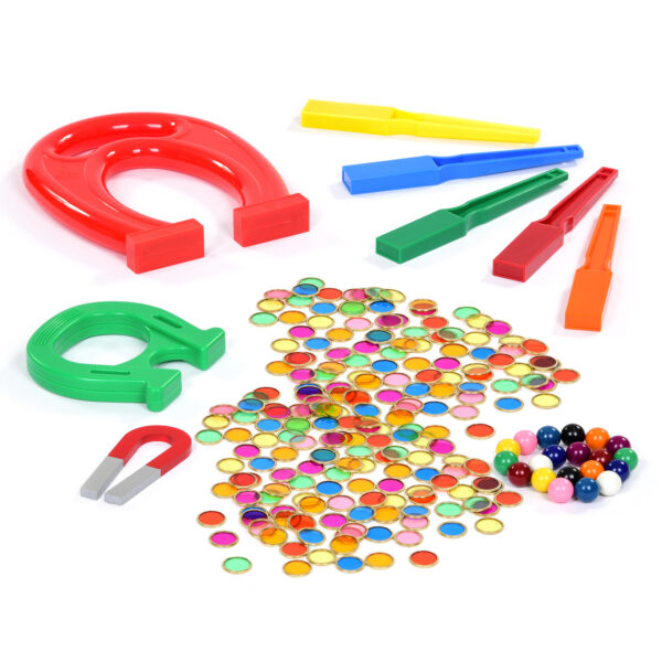 Early Excellence Magnets Resource Collection STEM