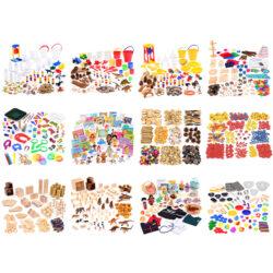 Complete Resource Set 3-4yrs