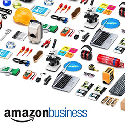 Amazon Business partner with Early Excellence