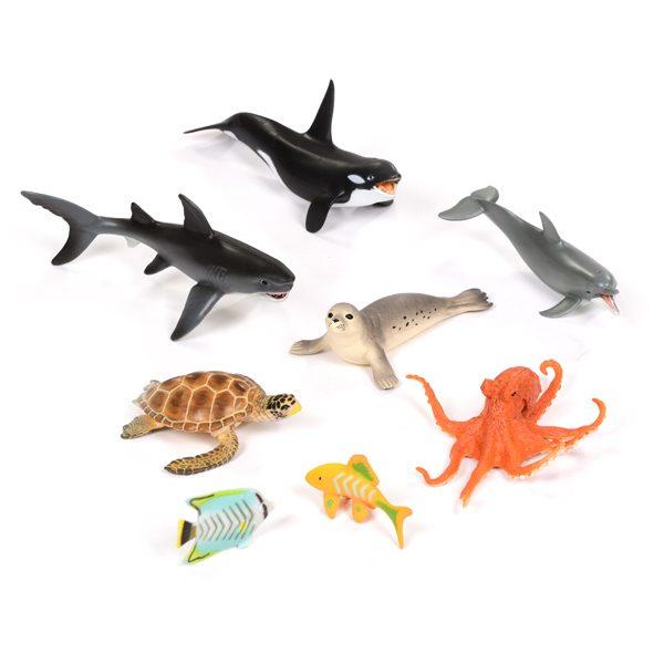 Sea Creatures Set EYFS