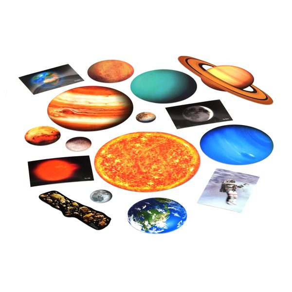 Solar System Collection