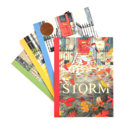 Weather Book Set