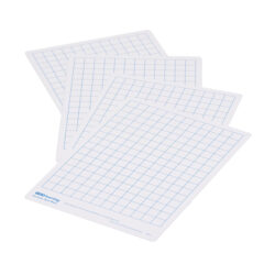 Set of Whiteboard Grids