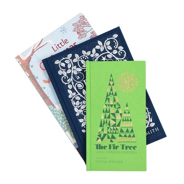 Christmas Book Collection B