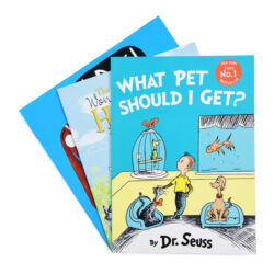 Pet Book Set