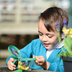 Get Equipped Outdoors with Resources for 3-7yrs Early Years Resources