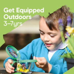 Outdoor Resources 3-7yrs