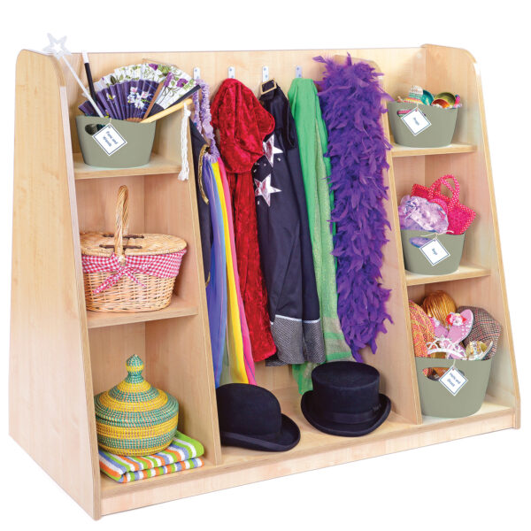 Complete Role Play Make Believe Area 4-5yrs