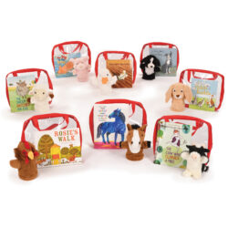 Going Home Farm Animals Collection 3-6yrs
