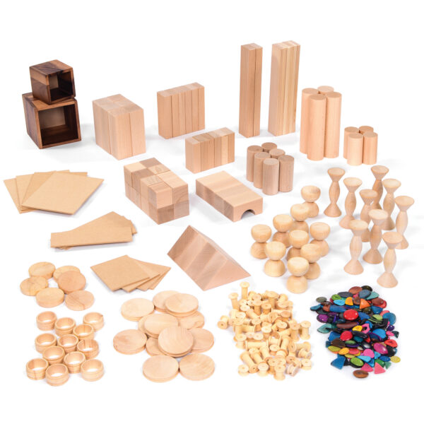 Block Resource Collection 3-4yrs
