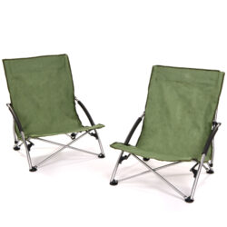 Set of Camping Chairs