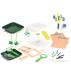 Outdoor Investigations Collection