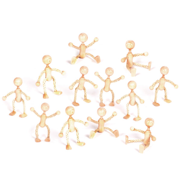 Set of String Figures