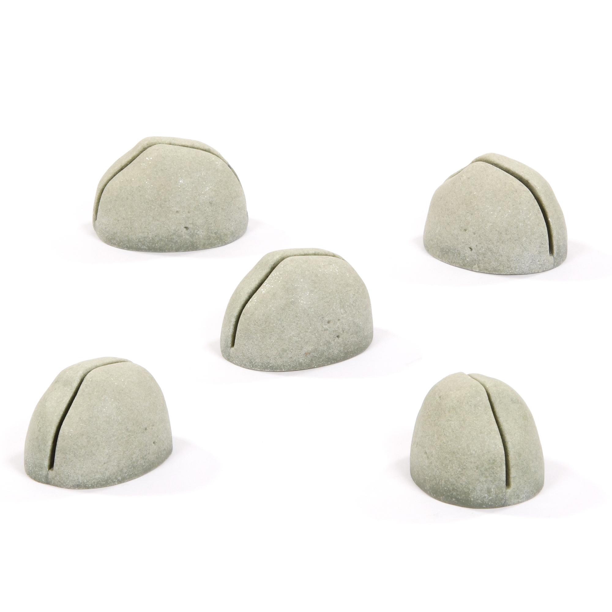 Standing Display Stones