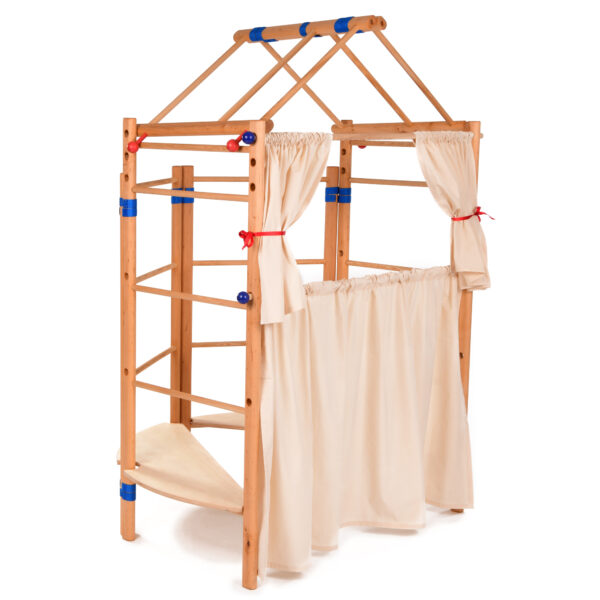 Role Play Frame & Puppet Theatre