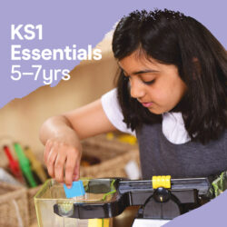KS1 Resources 5-7yrs