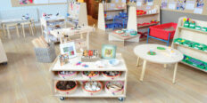Top Tips for Effective Tidy-Up Times in the EYFS