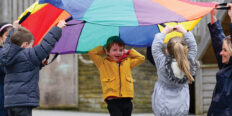 Storming It Outdoors! The Fantastic Possibilities of Cold, Wet & Windy Weather