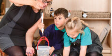 Have Your Say – The EYFS Consultation