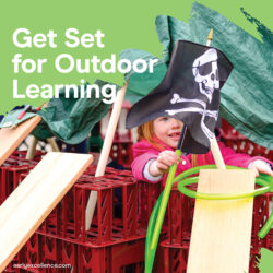 Get Set for Outdoor Learning