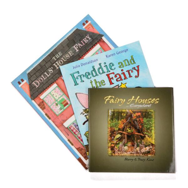 Fairy Story Book Set