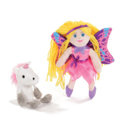 Fairy & Unicorn Finger Puppets