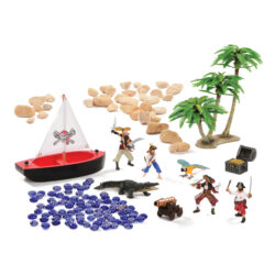 Pirate Adventures Collection