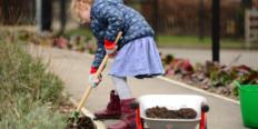 EYFS in Lockdown – Meaningful Learning Opportunities in the Home