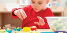 Early Years Home Schooling in Lockdown