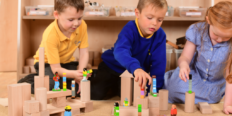 What Comes Next? Key Issues for the EYFS and Key Stage One after Lockdown
