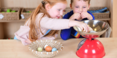 Taking Continuous Provision beyond the EYFS – Maximising Learning in Key Stage One