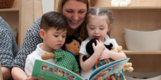 Nurturing Children's Self-Confidence and Security in the EYFS