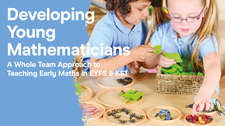 Developing Young Mathematicians - Maths Online Course