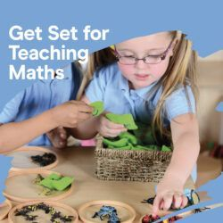 Get Set for Teaching Maths