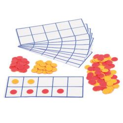 Constructing Larger Numbers