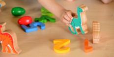 Meaningful Mathematics, A Focus on EYFS Pedagogy