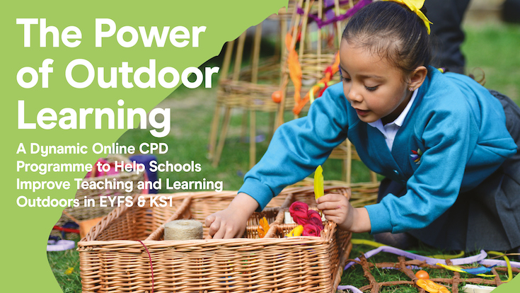 The Power of Outdoor Learning