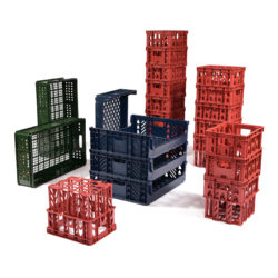 Building Crates Collection