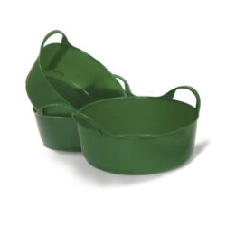 Set of Gardening Trugs