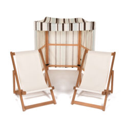 Summer Den Frame & Deck Chairs