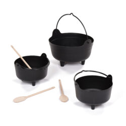 Set of Cauldrons