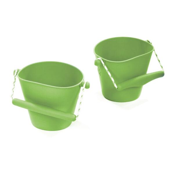 Set of Scrunch Buckets