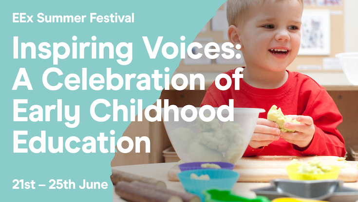 Inspiring Voices: A Celebration of Early Childhood Education