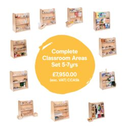 Complete Areas 5-7yrs