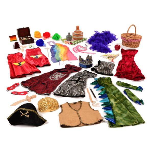 Role Play Make Believe Collection 4-5yrs